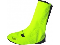 GORE Universal City Neon Overshoes-neon yellow-45/47