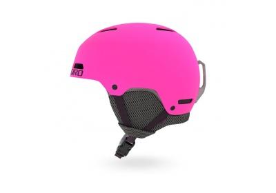 GIRO Crue Mat Bright Pink S