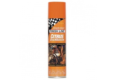 FINISH LINE Citrus Degreaser 350 ml-sprej