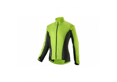 GIANT Core Wind Jacket yellow/grey-XXL