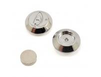 GIRO Air Attack Shields magnets
