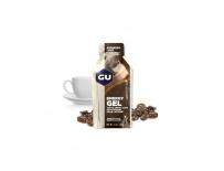 GU Energy 32 g Gel-espresso love 1 SÁČEK (balení 24ks)