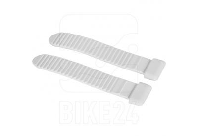 GIRO Shoe Strap Set N-1-white, pár