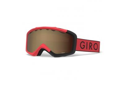 GIRO Grade Red/Black Zoom AR40
