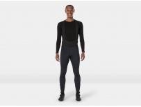Polstrované kalhoty s laclem Bontrager Velocis Softshell