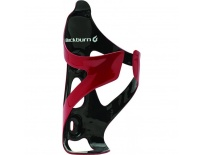 BLACKBURN Camber CF Cage Gloss Red