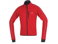GORE Countdown WS SO Jacket-red-M