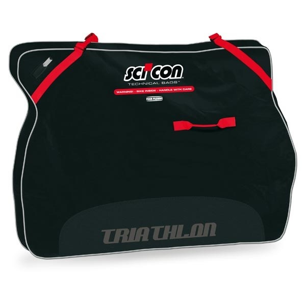 SCICON Cycle Bag Travel Plus Triathlon