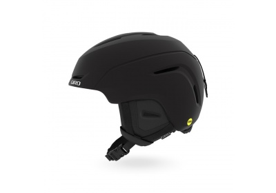 GIRO Neo MIPS Mat Black XL