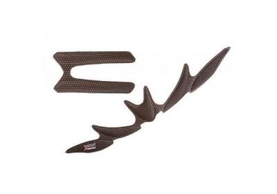 BELL Gage Pad Kit-black