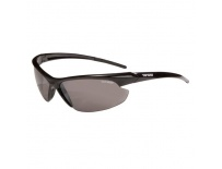 Tifosi Forza FC-Gloss Black/single lens/Smoke w/GG