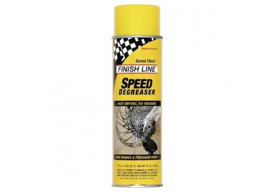 FINISH LINE Speed Clean 550 ml
