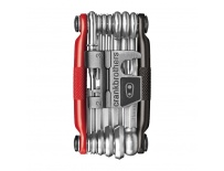 CRANKBROTHERS Multi-19 Tool-Black/Red