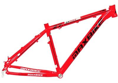 """rám Maxbike M507 2015 21"""" červený"""