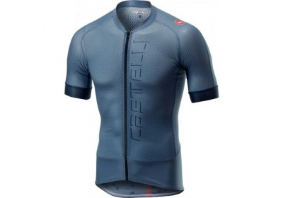 Castelli Climbers 2.0 FZ Jersey