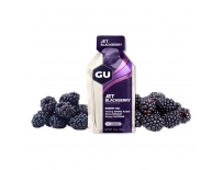 GU Energy Gel 32 g - Jet Blackberry 1 SÁČEK (balení 24ks)