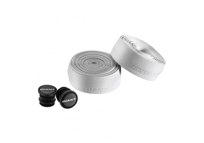 GIANT Contact Gel Handlebar Tape-white