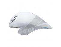 GIRO Advantage-white/silver-M
