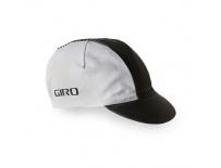 GIRO Classic Cotton Black/White