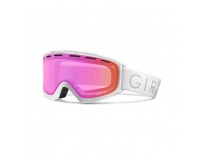 GIRO Index White Core Light Amber Pink