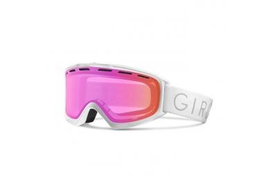 GIRO Index White Core Light Amber Pink