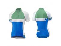 LIV Capitana SS Jersey-blue/green-M