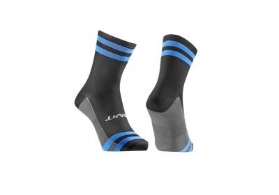 GIANT Race Day Too Socks-black-S