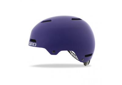 GIRO Dime FS Mat Purple XS
