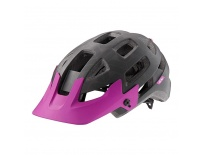 LIV přilba INFINITA-black/purple western-M-CPSC/CE