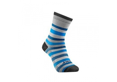 GIANT Transcend Socks-blue/cyan-M