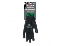 Mechanic Grip Gloves-S/M