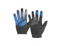 GIANT Transfer LF Glove-blue/black-S