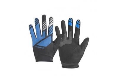 GIANT Transfer LF Glove-blue/black-S