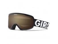 GIRO Boreal Black Futura AR40