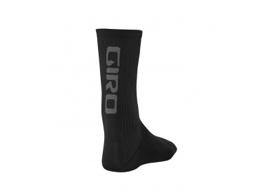 GIRO HRC Team Black/Dark Shadow M