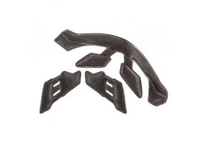 BELL Stoker black Pads L/XL 14