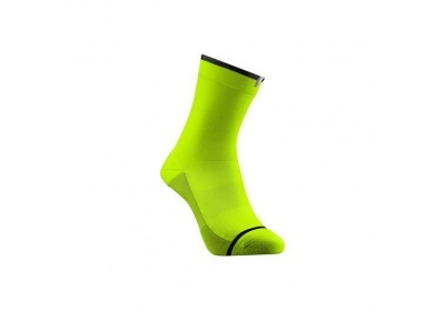 GIANT Illume Sock-yellow-M