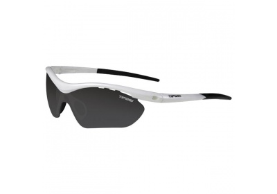 Tifosi Ventus-Pearl White/interch/Smoke,AC Red,Clear