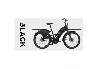 Delivery E+-M21 Black