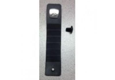 GIRO Shiv Goggle ret kit black 11 GBL