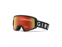 GIRO Semi Black Core Amber Scarlet/Yellow (2Skla)