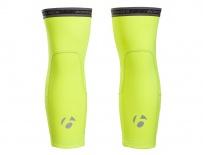Reflexní termo návleky na kolena Bontrager
