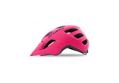 GIRO Tremor Mat Bright Pink