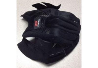GIRO NINE.10/ DECADE / JR Pad Kit S