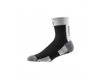 GIANT Realm Quarter Socks-black-L