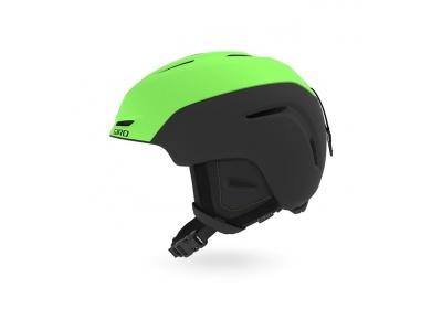 GIRO Neo Mat Bright Green/Black L