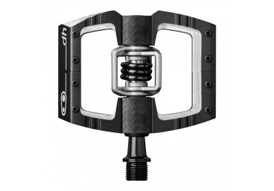 CRANKBROTHERS Mallet DH Race Black