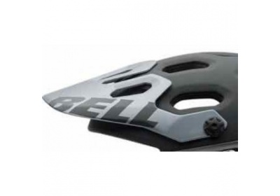 BELL Super Visor black