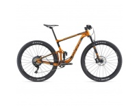 GIANT Anthem Advanced 29er 1-M19-S-metallic orange/carbon/black
