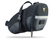 Topeak Brašna Aero Wedge Pack- Large pásky